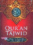 Al-Qahhaar - Quran Tajwid Terjemah Pelangi (Hard Cover Sedang)