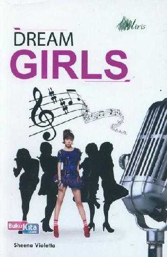 Cover Buku Dream Girls