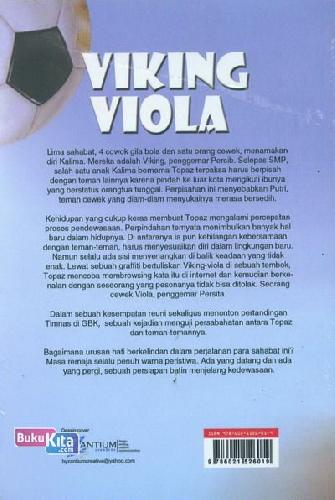 Cover Viking Viola