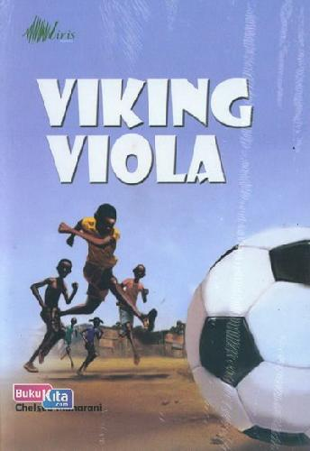 Cover Buku Viking Viola