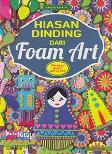 Hiasan Dinding dari Foam Art (Promo Best Book)