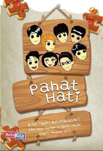 Cover Buku Pahat Hati
