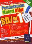 Pendalaman Materi Kilat SD/MI Kelas 1