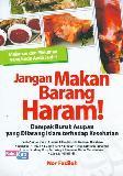 Jangan Makan Barang Haram