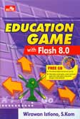 Education Game With Flash 8.0