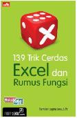 139 Trik Cerdas Excel dan Rumus Fungsi