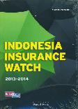 Indonesi Insurance Watch 2013-2014 Thirteenth Edition