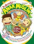 Kalender Anak Muslim 2014/1435 H
