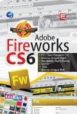 Belajar Kilat: Adobe Fireworks CS6