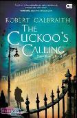 Dekut Burung Kukuk (The Cuckoo`S Calling)