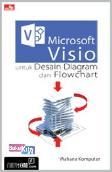 Microsoft Visio untuk Desain Diagram dan Flowchart