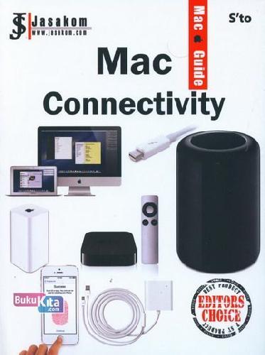 Cover Buku Mac Connectivity (Full Color)