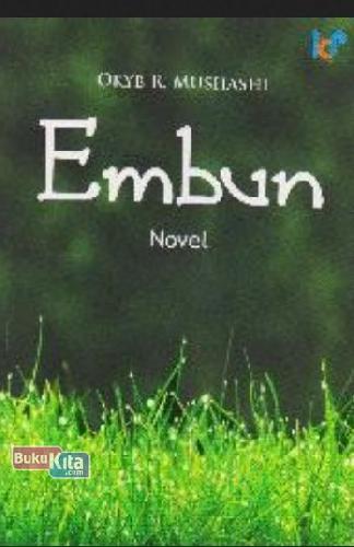 Cover Buku Embun