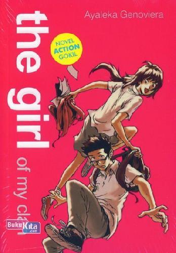 Cover Buku The Girl Of My Clan
