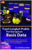 Tujuh Langkah Praktis Pembangunan Basis Data