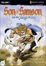 Son of Samson and the Judge of God