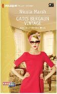 Harlequin Koleksi Istimewa: Gadis Bergaun Vintage - Girl in a Vintage Dress