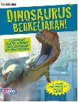 Dinosaurus Berkeliaran