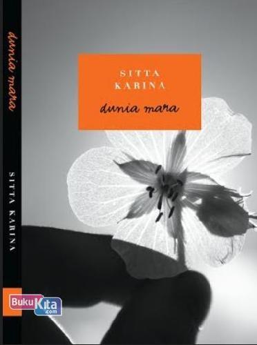 Cover Buku Dunia Mara