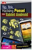 Tip Trik Hacking Ponsel dan Tablet Android