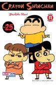 Crayon Shinchan 25