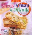 Snack Arisan dan Piknik