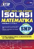 Isolasi (Intisari Materi, Soal, & Evaluasi) Matematika SMP