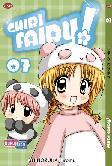 Chibi Fairy 07