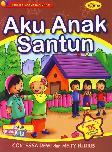 Aku Anak Santun (untuk TK B Semester 1) (Promo Luxima)