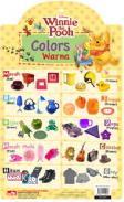 Poster Winnie The Pooh: Warna