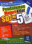 Pendalaman Materi Kilat SD/MI Kelas 5