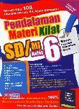 Pendalaman Materi Kilat SD/MI Kelas 6