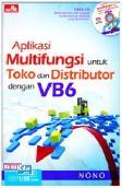 Aplikasi Multifungsi untuk Toko dan Distributor dengan VB6