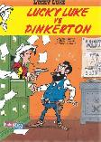 LC: Lucky Luke versus Pinkerton