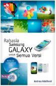 Rahasia Samsung Galaxy untuk Semua Versi