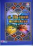 AL-MATSURAT WAZIFAH KUBRA (Jenis 2) biru