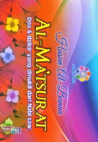 Cover Buku AL-MATSURAT SUGRO