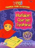 Hafalan Quran Syahira