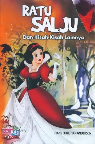 Cover Buku Ratu Salju Dan Kisah-Kisah Lainnya