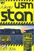 Sukses USM STAN Edisi 2014
