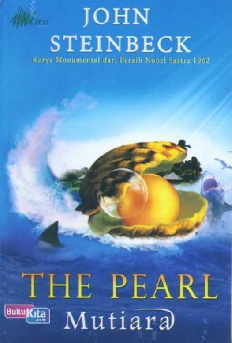 Cover Buku The Pearl (Mutiara)