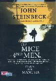 Of Mice And Men (Cover Baru)