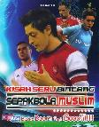 Kisah Seru Bintang Sepak Bola Muslim