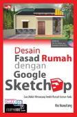 Desain Fasad Rumah dengan Google Sketchup