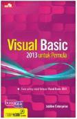 Visual Basic 2013 untuk Pemula