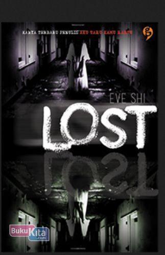 Cover Buku Lost