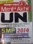 SMP INJURY TIME MENIT-MENIT AKHIR UN 2014