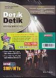 SMP/MTS PAKET DETIK- DETIK UJIAN NASIONAL 2013/2014