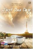 Satu Hari Saja - Just One Day
