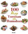 100 Resep Tumisan ala Rumahan